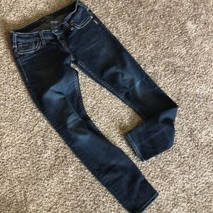 Silver Jeans ::: Camden style